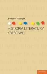 Historia literatury kresowej