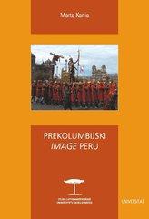 """Prekolumbijski """"image"""" Peru"""
