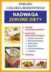 Nadwaga. Zdrowe diety. Porady lekarza rodzinnego