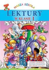 Lektury w klasie I (zbiór)