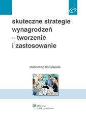 Skuteczne strategie wynagrodzeń - tworzenie i zastosowanie