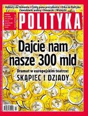 Polityka nr 47/2012