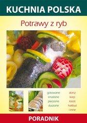 Potrawy z ryb. Kuchnia polska. Poradnik