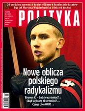 Polityka nr 48/2012