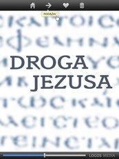 Droga Jezusa. Ewangelia według Łukasza, przekład współczesny