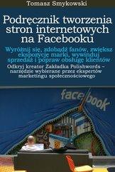 Podręcznik tworzenia stron internetowych na Facebooku