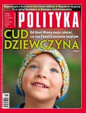 Polityka nr 50/2012