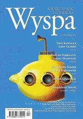 WYSPA Kwartalnik Literacki - nr 4/2012 (24)
