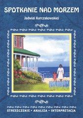 Spotkanie nad morzem Jadwigi Korczakowskiej. Streszczenie, analiza, interpretacja