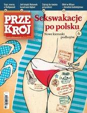 """""""Przekrój"""" nr 322011"""