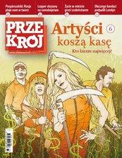 """""""Przekrój"""" nr 332011"""