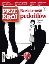 """""""Przekrój"""" nr 342011"""