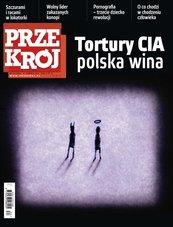 """""""Przekrój"""" nr 342012"""