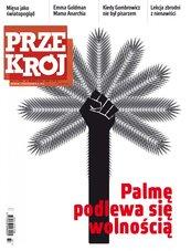 """""""Przekrój"""" nr 372012"""