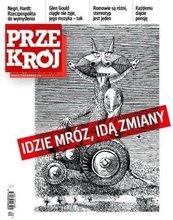 """""""Przekrój"""" nr 402012"""