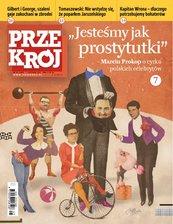 """""""Przekrój"""" nr 452011"""