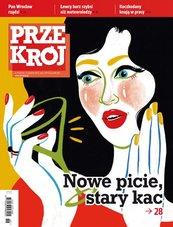 """""""Przekrój"""" nr 462012"""