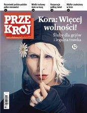 """""""Przekrój"""" nr 472011"""