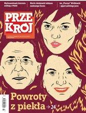 """""""Przekrój"""" nr 472012"""