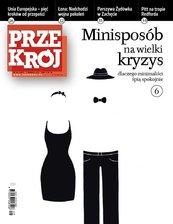 """""""Przekrój"""" nr 492011"""