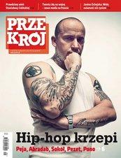 """""""Przekrój"""" nr 492012"""