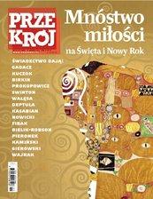 """""""Przekrój"""" nr 51522011"""