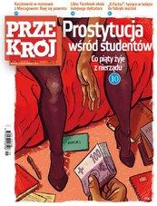 """""""Przekrój"""" nr 92011"""