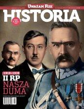 """""""Uważam Rze Historia"""" nr 22012"""