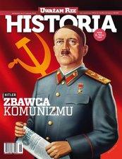 """""""Uważam Rze Historia"""" nr 32012"""