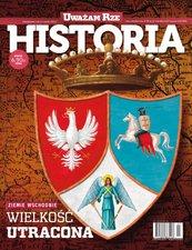 """""""Uważam Rze Historia"""" nr 42012"""