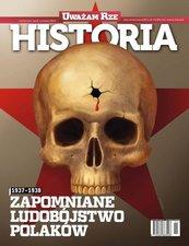 """""""Uważam Rze Historia"""" nr 82012"""