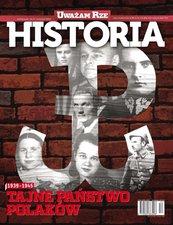 """""""Uważam Rze Historia"""" nr 92012"""