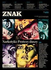 Miesięcznik Znak. Luty 2013