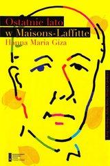 Ostatnie lato w Maisons Laffitte