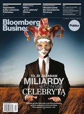 """""""Bloomberg Businessweek"""" wydanie nr 413"""
