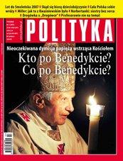 Polityka nr 7/2013