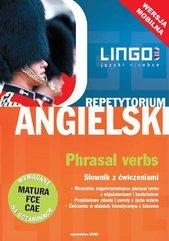 Angielski. Phrasal Verbs. Słownik z ćwiczeniami. Wersja mobilna