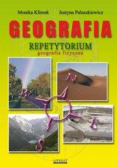 Geografia. Repetytorium. Geografia fizyczna