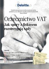 Orzecznictwo VAT