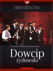 Zeszyt historyczny - Dowcip żydowski
