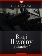 Zeszyt historyczny - broń II wojny światowej