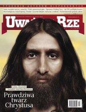 """""""Uważam Rze. Inaczej pisane"""" nr 12/2013"""
