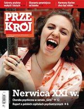 """""""Przekrój"""" nr 13/2013"""