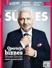 """""""Sukces"""" nr 5/2013"""