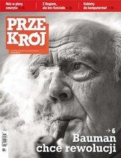 """""""Przekrój"""" nr 18/2013"""
