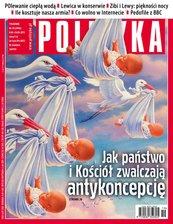 Polityka nr 19/2013