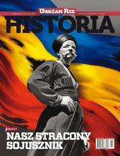 """""""Uważam Rze Historia"""" nr 2/2013"""