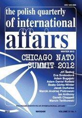 The Polish Quarterly of International Affairs 1/2012