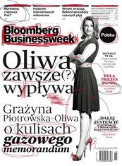"""""""Bloomberg Businessweek"""" wydanie nr 19/13"""