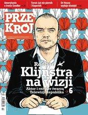 """""""Przekrój"""" nr 19/2013"""
